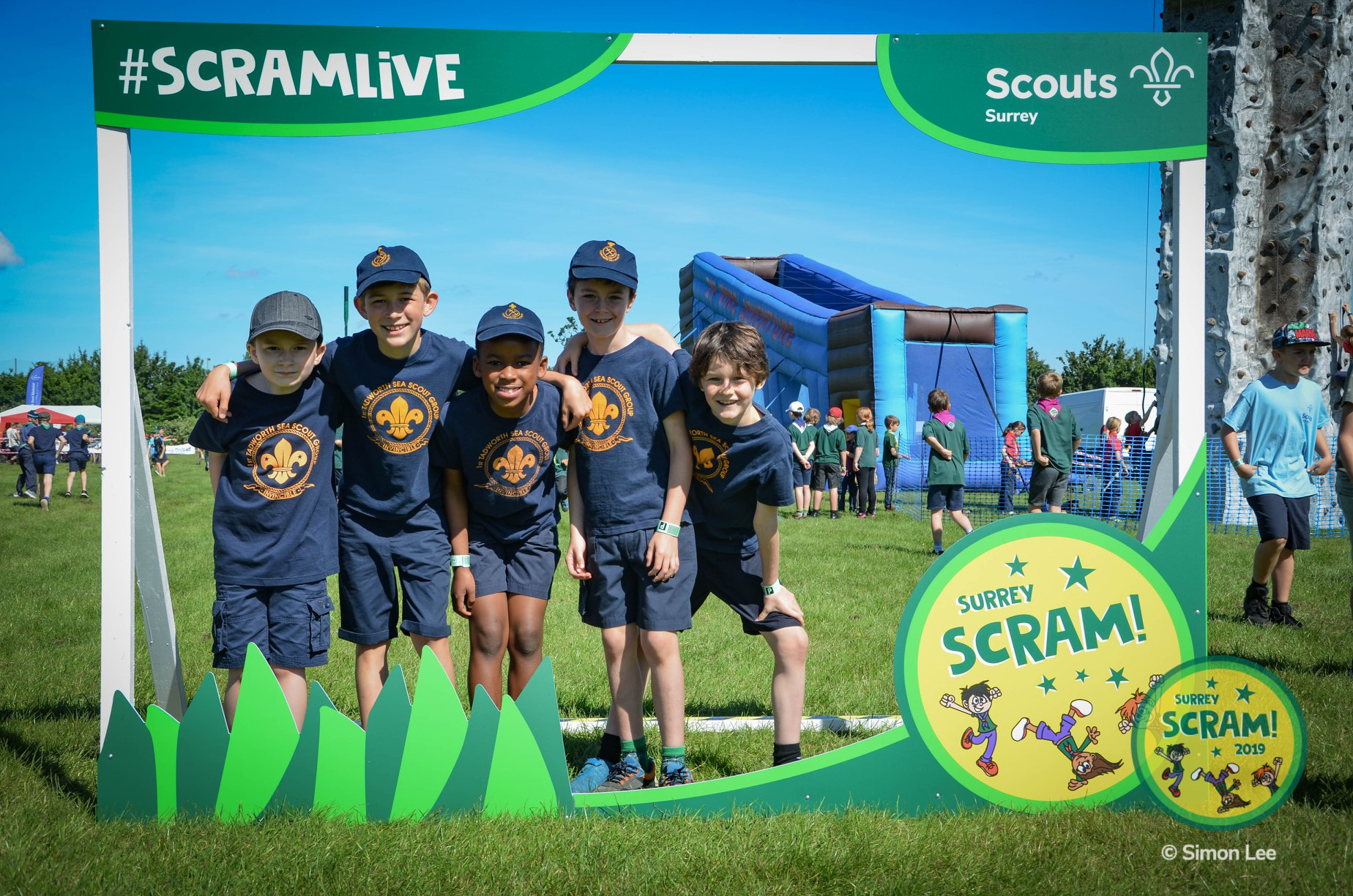2019 – A year in Banstead Scouting!